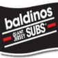 Baldinos Giant Jersey Subs Raeford Rd.